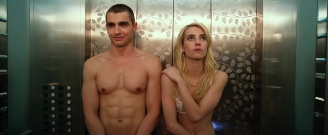 Nude pics alexandra daddario