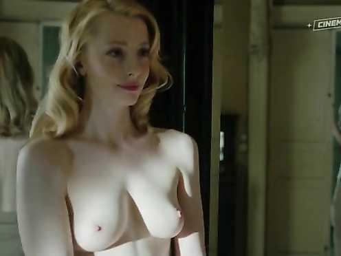 Fiona Glascott nude – Palace of Shadows (2013)
