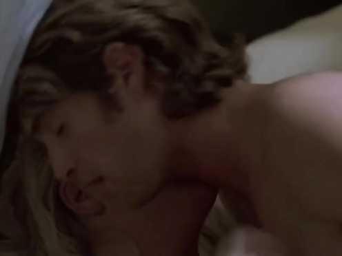 Juliette Danielle Nude – The Guest room (2003)