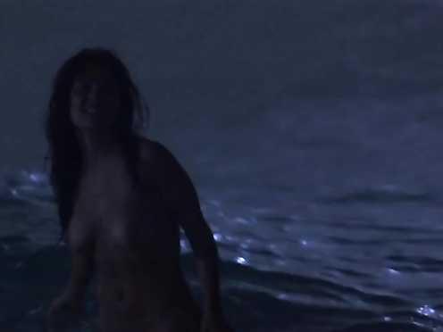 Salma Hayek Nude – Ask the Dust (2006)