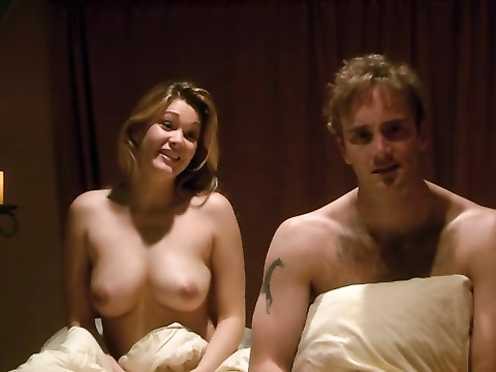 Shanna Moakler naked – Eyeing Other People (2004)