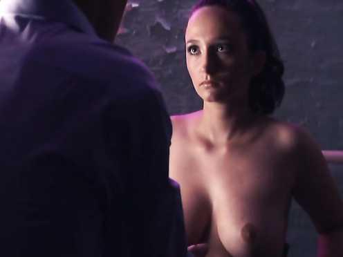 Mille Lehfeldt Naked – Smukke mennesker (2010)