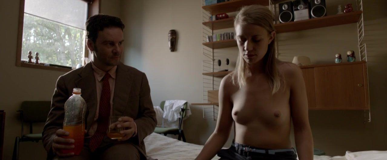 Sara Hjort Ditlevsen Hadewych Minis Nude Borgman 2013 Nude