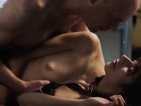 Maelle Giovanetti naked – Frechen Overdose (2014)