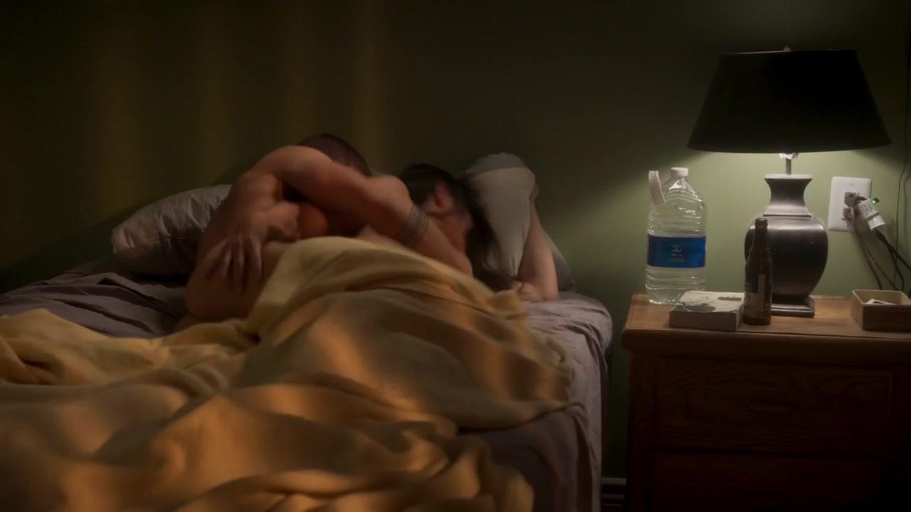 Andie Macdowell Sex Tape natalie martinez nude - kingdom s02e16 (2016) video » best