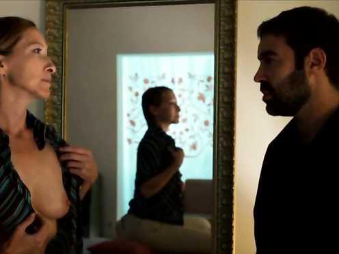 Barbara Drouinaud, Natacha Haegel Naked – Cinq Ladies (2012)