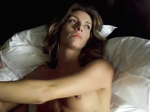 Dawn Olivieri Naked – Missionary (2013)