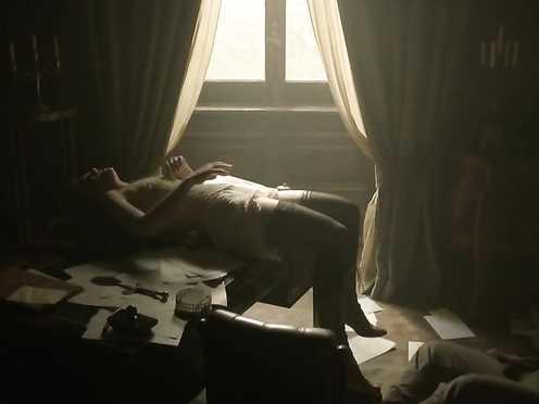 Jemima West Naked – Maison Close (2013) s02e05
