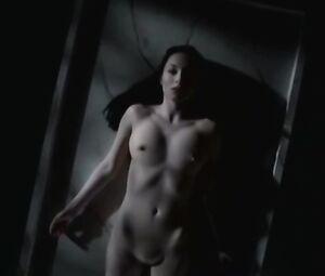 Nackt Michelle Page  Michelle Wie