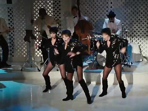Liza Minnelli hot – Sex in the City 2 (2010)