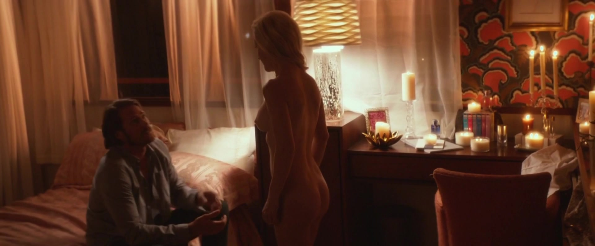 Angela Kinsey Nude Scene angela kinsey nude - half magic (2018) video » best sexy