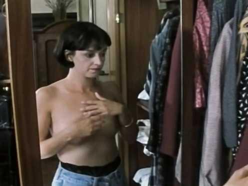 Tereza Brodska Naked – Dvojrole (1999)