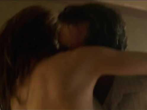 Marisa Tomei, Emily Hynnek, Lili Taylor Naked – Factotum (2005)