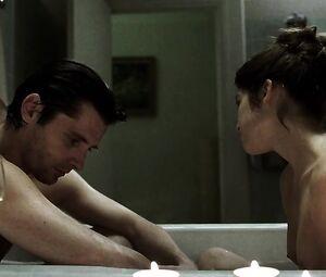 Sex scene jones Samantha Jones
