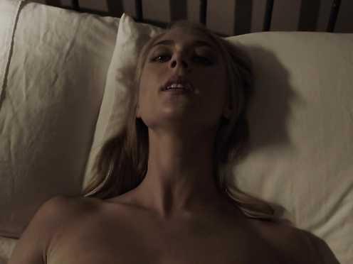 Amanda Seyfried naked, Sara Mitich, Alyson Tub, Jordan Claire Robbins naked – Anon (2018)