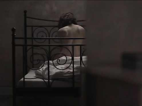 Marie BachHansen naked – Retrograde (2013)