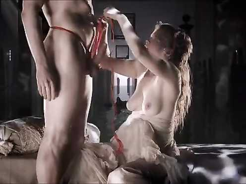 Pregnant Glamour Explicit Fucky-fucky – Maaike Neuville nude – Goltzius and the Pelican Company (2012)
