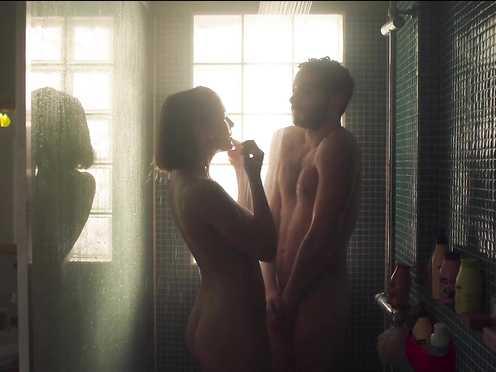 Margot Bancilhon, Camille Raza nude – Ami-ami (2018)