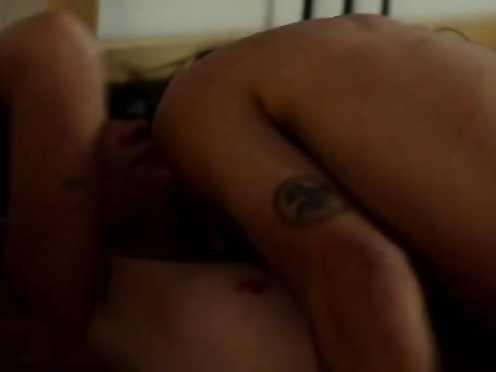 Drake Burnette, Indigo Real Naked – Marfa Gal (2012)