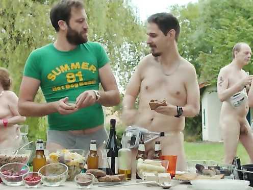 Malya Roman naked, Val̩rie Decobert-Koretzky nude, Brigitte Faure nude РNu s01e04 (2018)