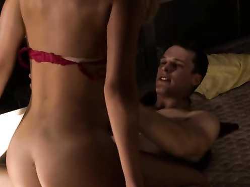 Melissa Bolona naked – Billy Boy (2017)