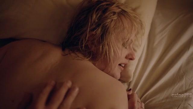 moss naked pussy Elisabeth