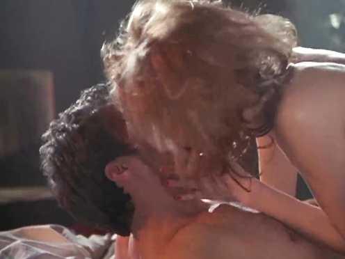 Céline Bonnier fuck-a-thon video – The Thirst (1997)