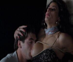big boobs celebrity sex scene