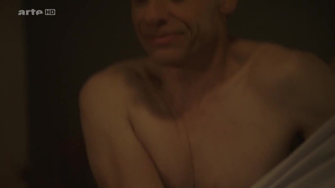 Really. Marie denarnaud nude