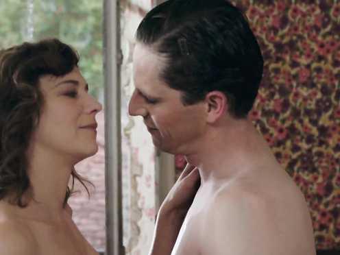 Celine Sallette naked – Nos annees folles (2017)