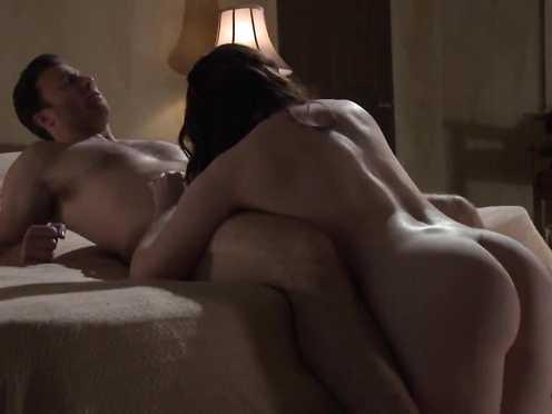 Sarah Hunter naked – Sleeping Beauties (2017) Celebrity Dt