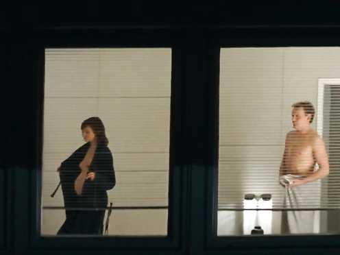 Sophie Rois nude – Trio (2010)