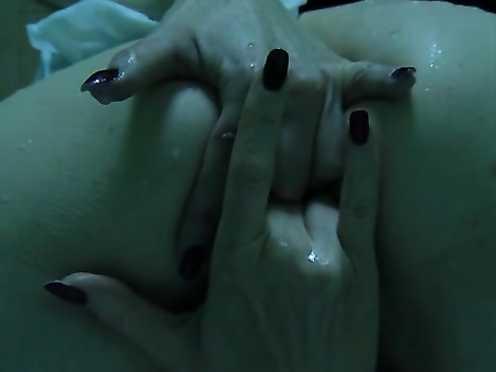 Fiorella Rubino snatch close-up – I Am The Way You Want Me (1999)