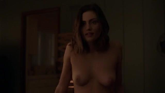 Porn Phoebe tonkin