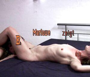 Nackt  Beatrice Manowski Sexy Horror