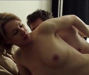 Nackt isabelle gerschke Isabell gerschke