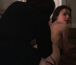 The unbearable lightness of being sex