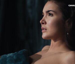 Janna Rasanen  nackt