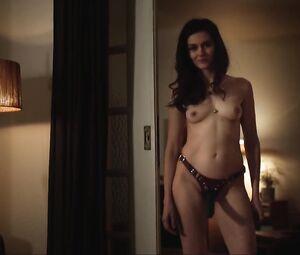 Julia Billington  nackt