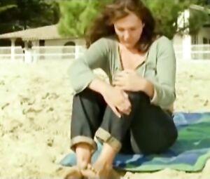 Marie Gili-Pierre  nackt