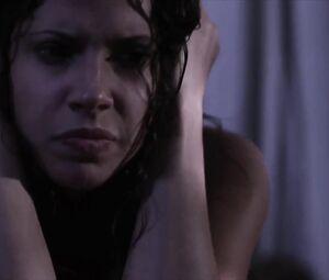 Denise nackt Garcia Denise Richards