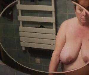 Clanche Sylvie nackt Le LE