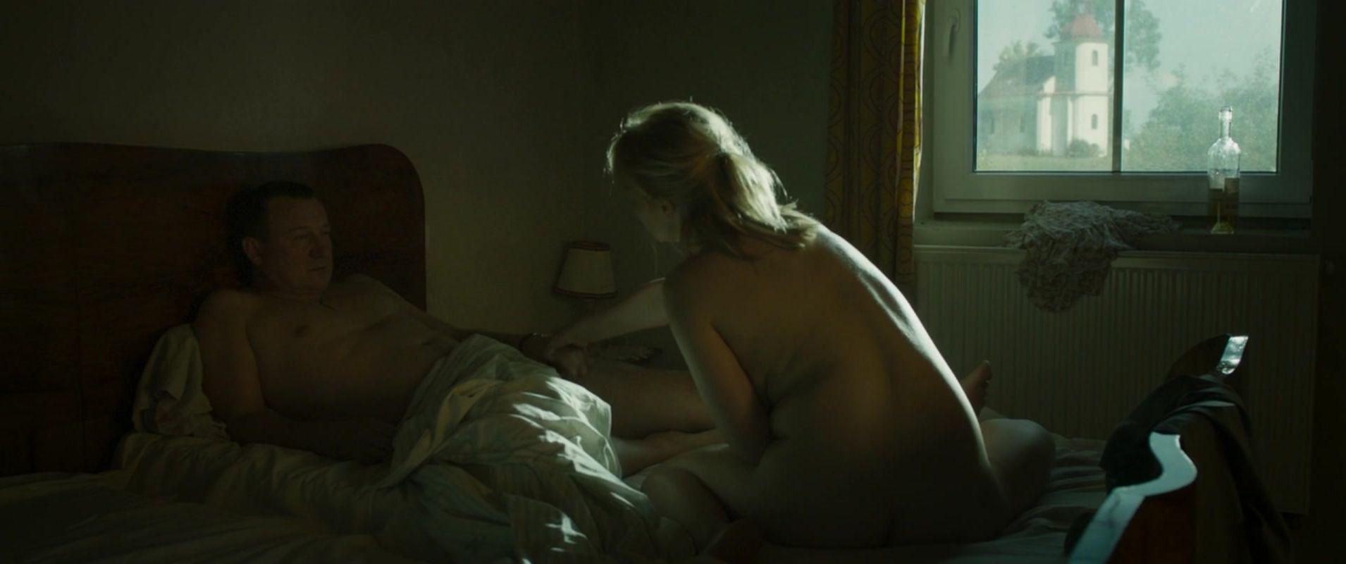 Joanna page movie mr nude