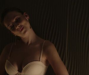 Expósito nude ester Ester Exposito
