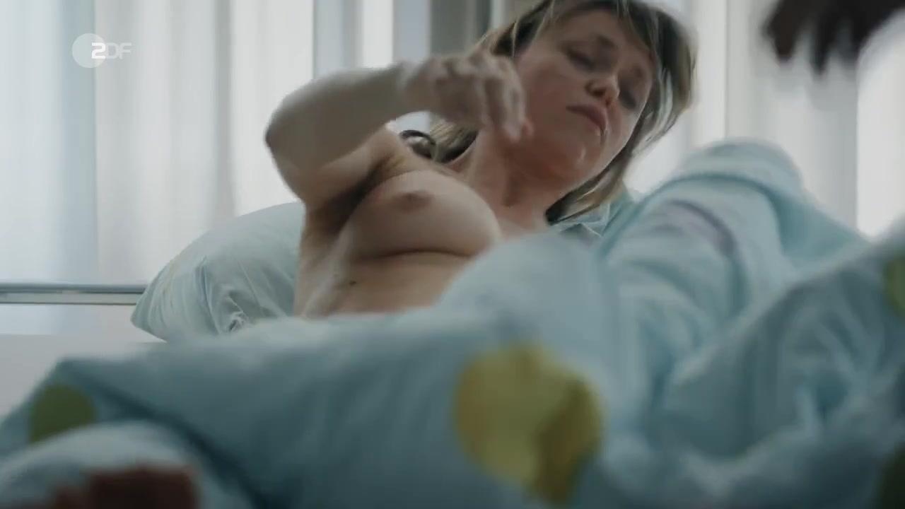 Anais Salazar Nude lisa wagner nude - kommissarin heller s01e09 (2019) video