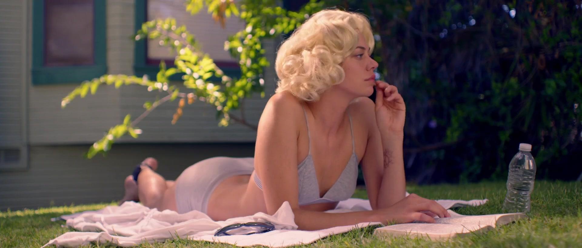 Analeigh Tipton Topless analeigh tipton nude - broken star (2018) video » best sexy