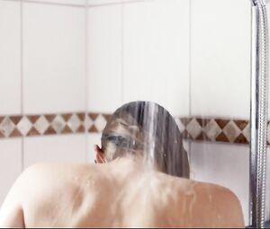 Nackt  Kristine Thorp Berlinale Interview: