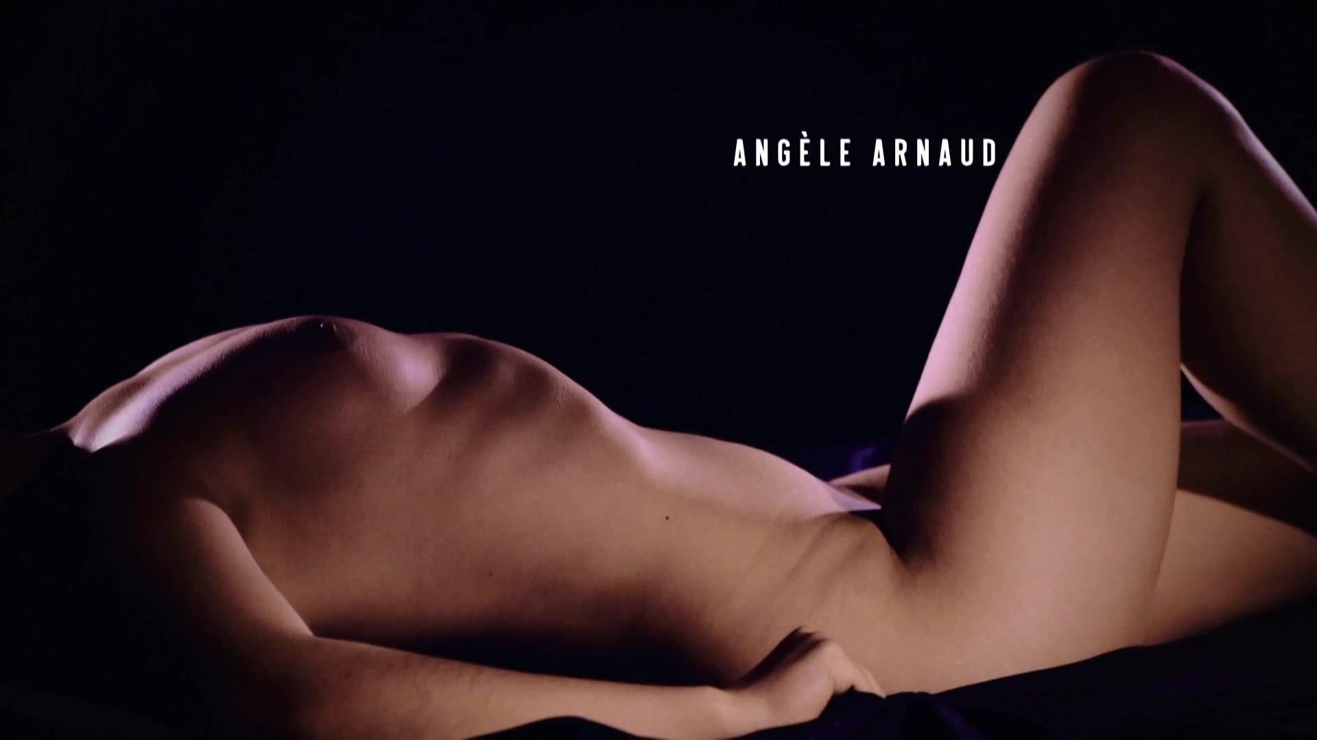 Adam & Eva Mädchen Porn angele arnaud nude - la verite nue s01e01-04 (2018) video