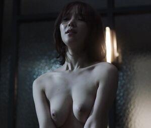 Nackt  Kim Hye-soo Kim Hye