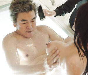 Nackt  Su-Yeon Cha Beautiful (2008)